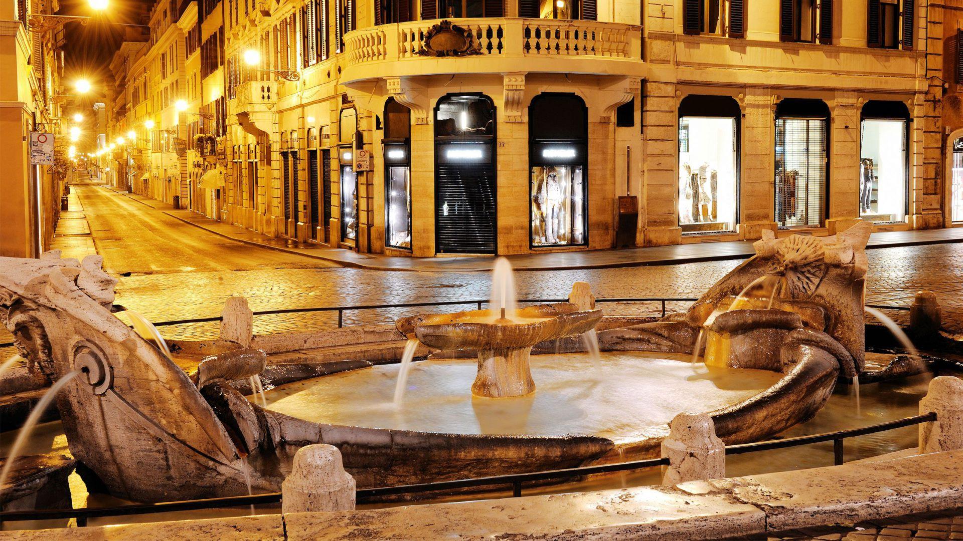 gigli-d-oro-suite-rome-piazza-di-spagna