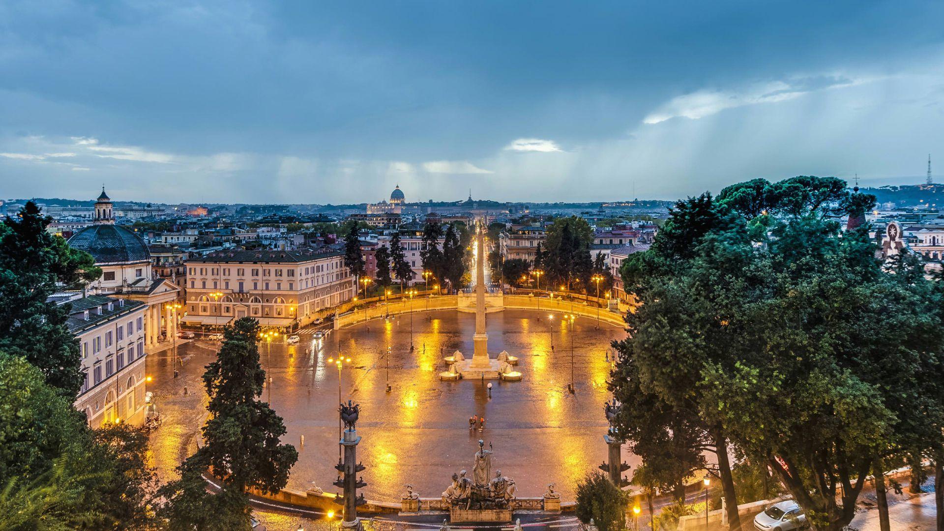 gigli-d-oro-suite-rome-piazza-del-popolo